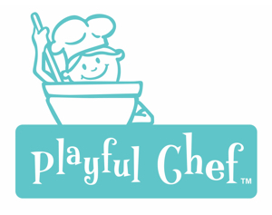 Playful Chef official logo